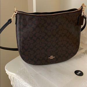 Coach Shoulder/Crossbody purse